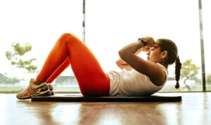 Home Workouts: 7 Day  Bodyweight Program
